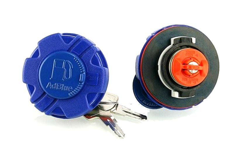 MAN AdBlue Tank (All Years) fuel cap