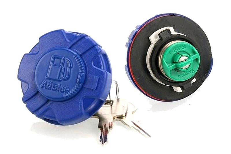 CF65 AdBlue Tank (All Years) fuel cap