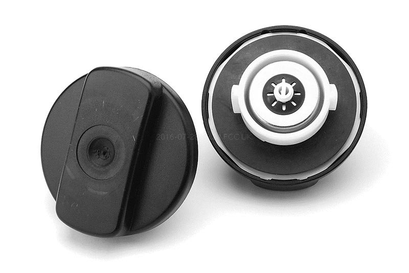 MERCEDES BENZ CLA (Mar 2013 onwards) fuel cap